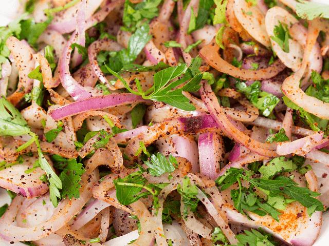 Ománske jedlo
